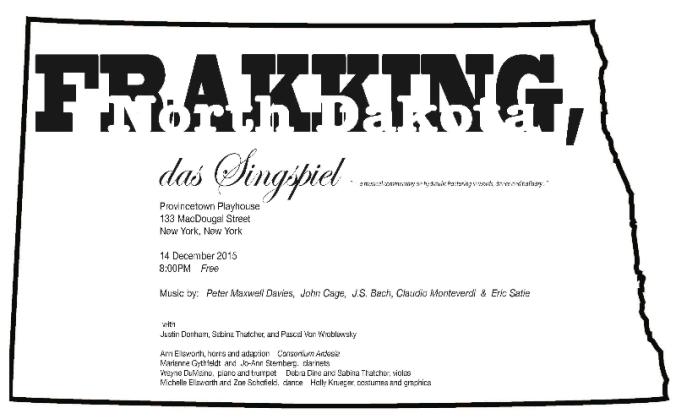 FRAKKING B_W INVITE